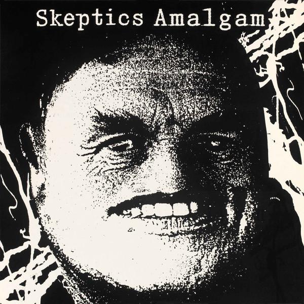 SKEPTICS, amalgam cover