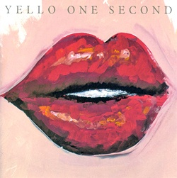 Cover YELLO, one second