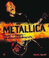MARTIN POPOFF, metallica cover