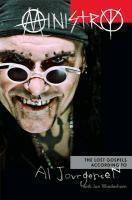 Cover AL JOURGENSEN, ministry