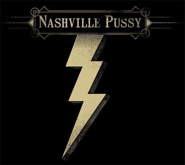 NASHVILLE PUSSY, up the dosage cover