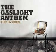 GASLIGHT ANTHEM, b-sides cover