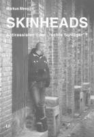 MARKUS MESSICS, skinheads: antirassisten oder rechte schläger? cover