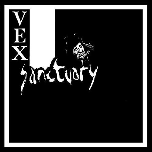 VEX, sanctuary cover