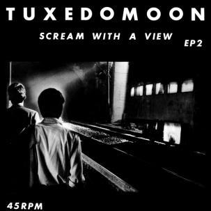 Cover TUXEDOMOON, scream with a view