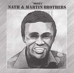 Cover NATH & MARTIN BROTHERS, money
