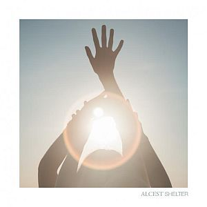 Cover ALCEST, shelter