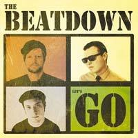 BEATDOWN, let´s go ep cover
