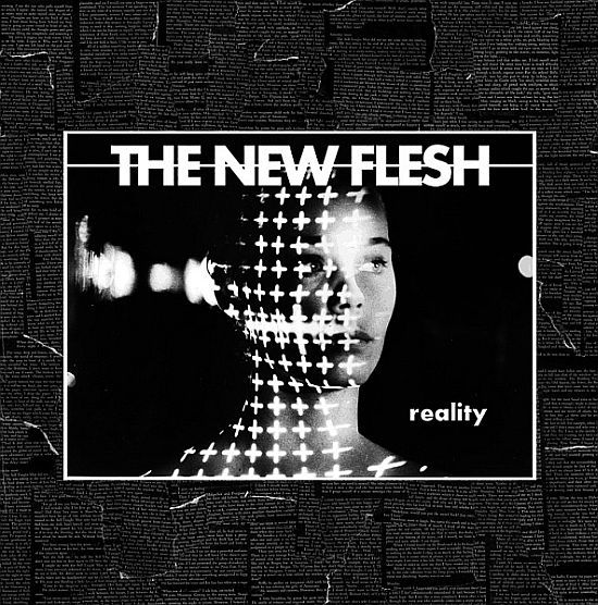 Cover NEW FLESH (US), reality