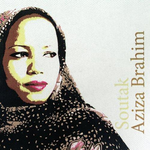 AZIZA BRAHIM, soutak cover