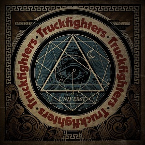 Cover TRUCKFIGHTERS, universe