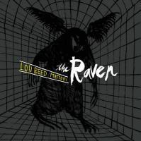 Cover LOU REED, the raven