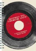 MUSIC TO CHECK OUT, a do-it-yourself music guide cover
