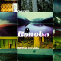 Cover BONOBO, one offs remixes & b-sides