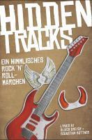 OLIVER DREYER, hidden tracks cover