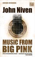 JOHN NIVEN, music from big pink cover