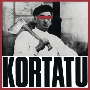 KORTATU, s/t (mierda de ciudad) cover