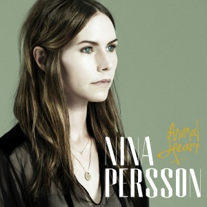 NINA PERSSON, animal heart cover