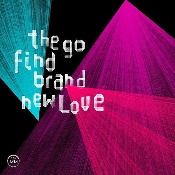 Cover GO FIND, brand new love