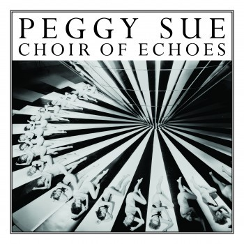 Cover PEGGY SUE, choir of echos