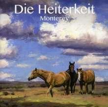 DIE HEITERKEIT, monterey cover