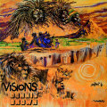 Cover DENNIS BROWN, visions of