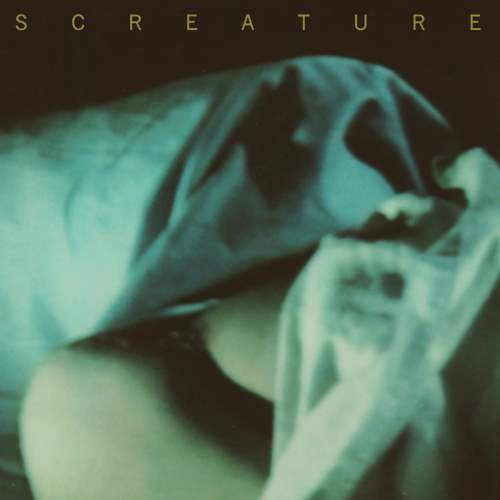 Cover SCREATURE, s/t