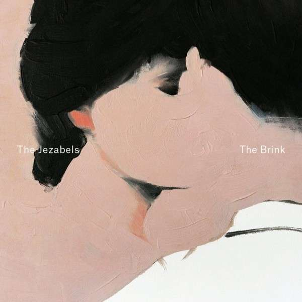 Cover JEZABELS, the brink