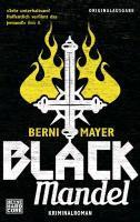 Cover BERNI MAYER, black mandel