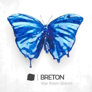Cover BRETON, war room stories