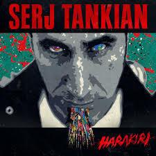 SERJ TANKIAN, harakiri cover