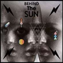 Cover MOTORPSYCHO, behind the sun