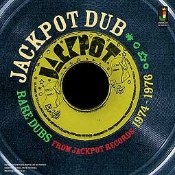 Cover V/A, jackpot dub: rare dubs from jackpot records