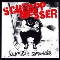 SCHRAPPMESSER, schlachtrufe stimmungshits cover