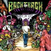 Cover BACKTRACK, lost in life