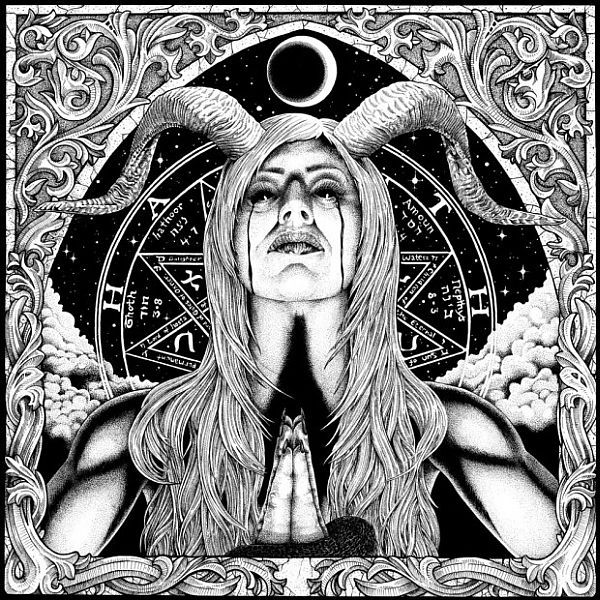 RINGWORM, hammer of the witch cover