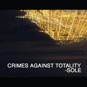 Cover SOLE, crimes against totality