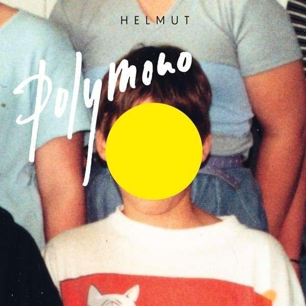 HELMUT, polymono cover