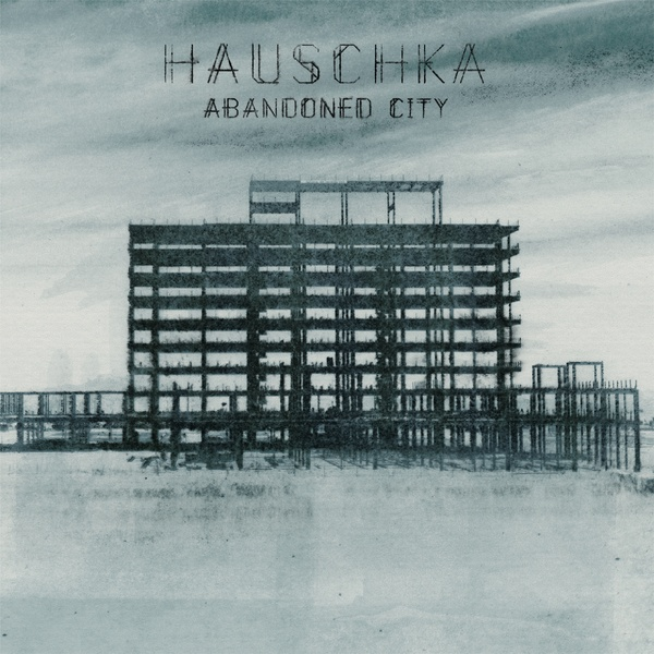 HAUSCHKA, abandoned city cover
