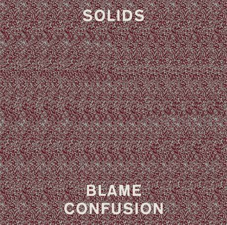 Cover SOLIDS, blame confusion