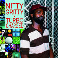 NITTY GRITTY, turbo charged cover
