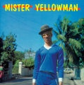 Cover YELLOWMAN, mister yellowman