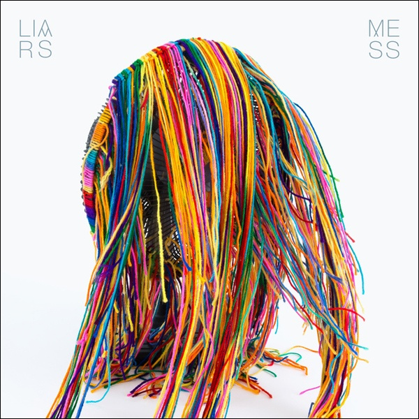 Cover LIARS, mess