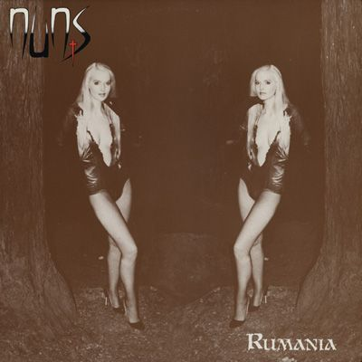 Cover NUNS, rumania