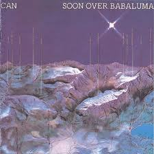 CAN, soon over babaluma cover