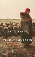 PATTI SMITH, traumsammlerin cover