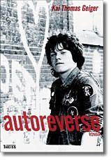 KAI THOMAS GEIGER, autoreverse cover