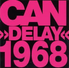 CAN, delay 1968 cover