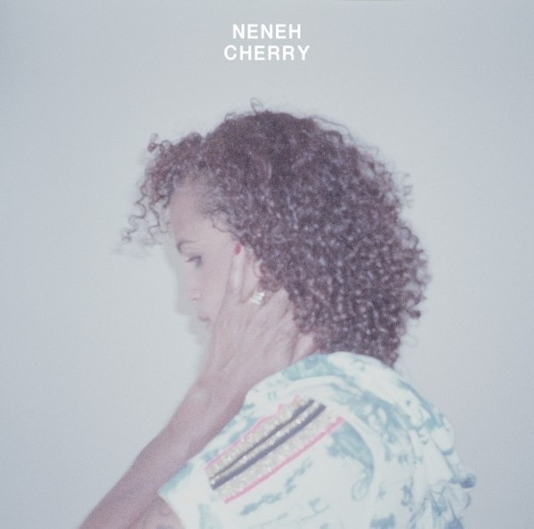 Cover NENEH CHERRY, blank project