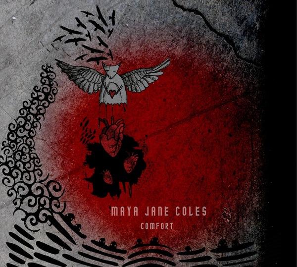 MAYA JANE COLES, comfort cover